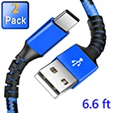 Fincos USB Cable 7ft 2M for Barcode Scanner Symbol LS1203 LS2208 LS4208 etc