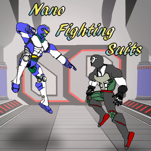 Nano Fighting Suits (Avatar Robot compare prices)