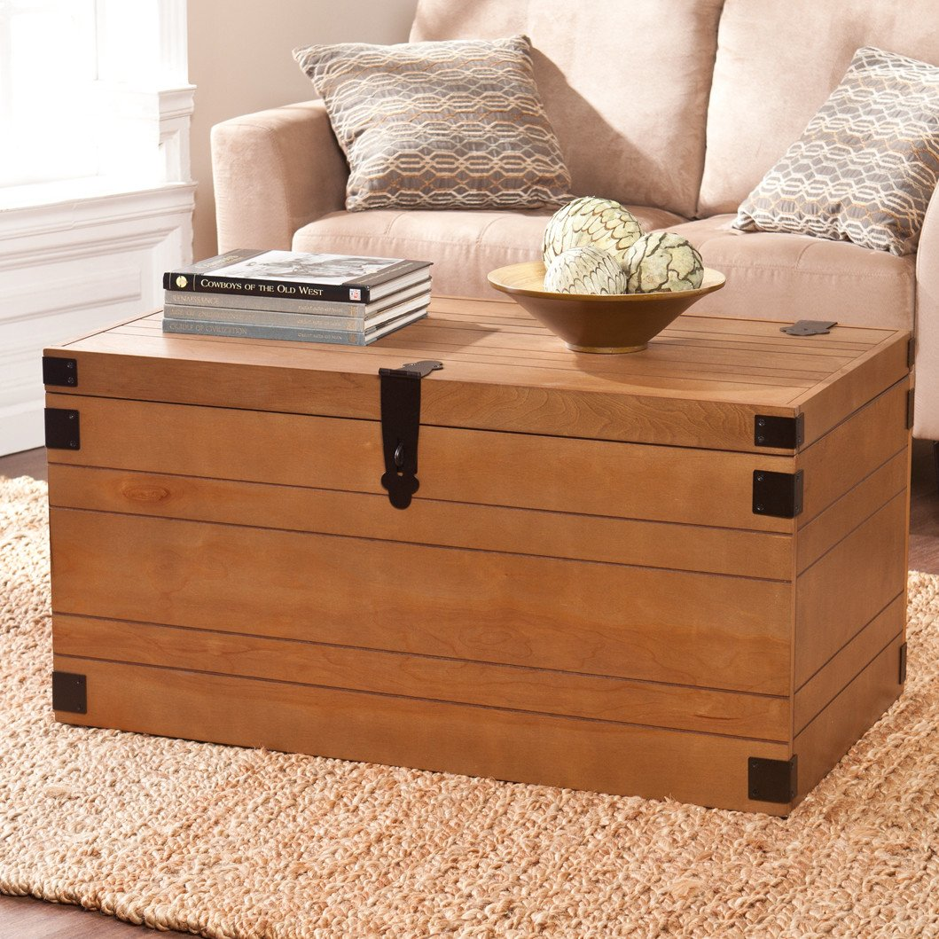 Wildon Homes Chest Coffee  Table