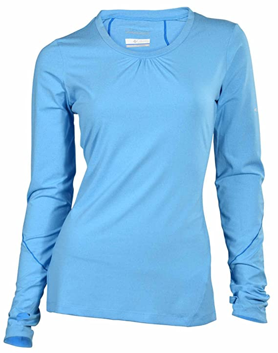 Columbia Women's Multnomah Hike Long Sleeve Shirt