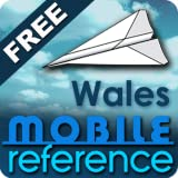 Wales, UK - FREE Travel Guide & Map