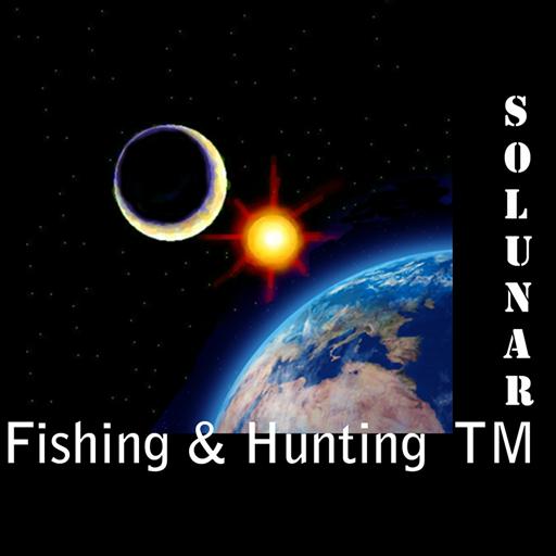 Solunar table fishing hunting timescompra en d lares for Solunar tables for fishing