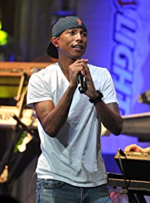 Image of Pharrell Williams