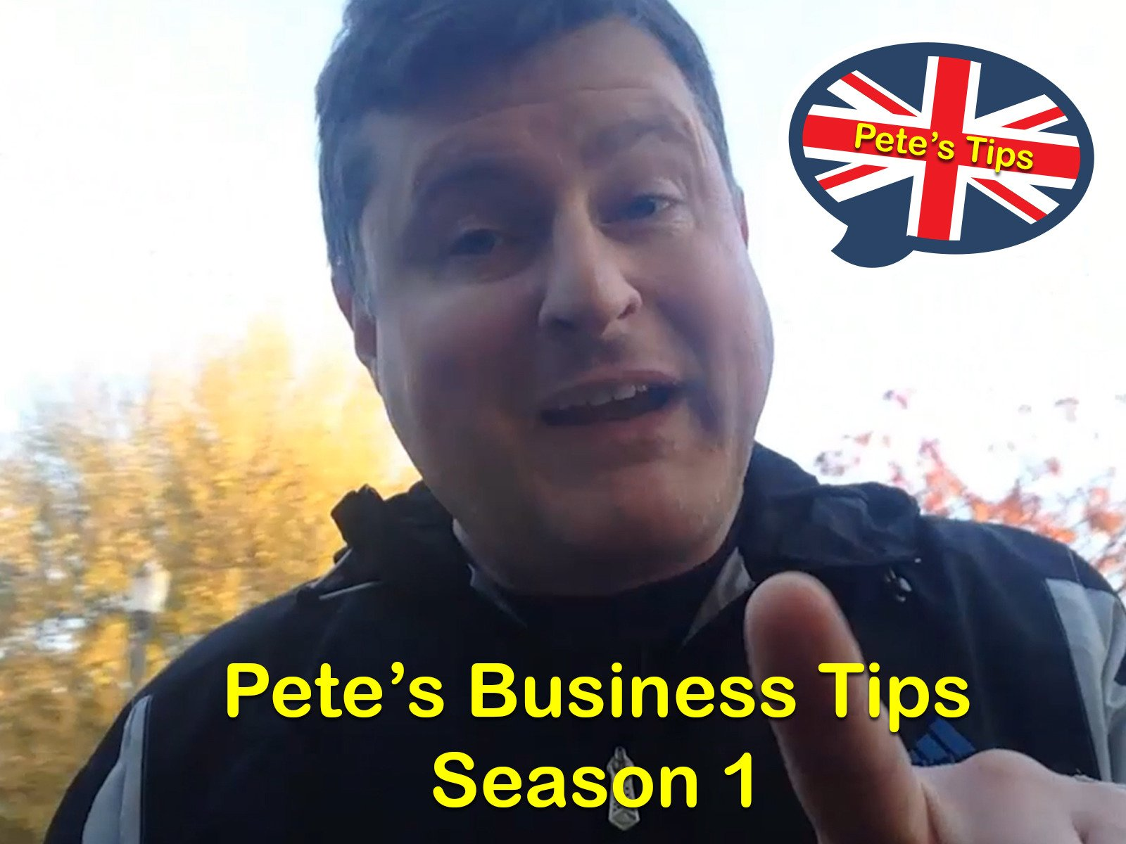 Pete's Tips on Amazon Prime Instant Video UK