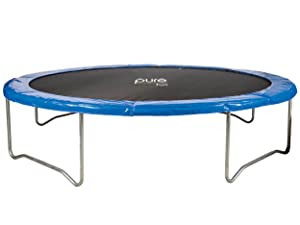 Pure Fun 14-Foot Trampoline