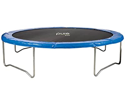 Pure-Fun-14ft-trampoline