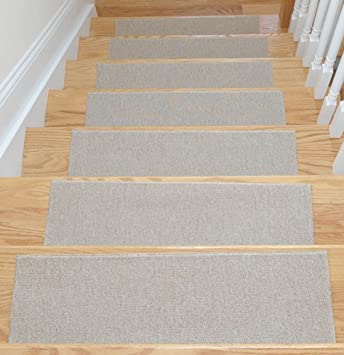 rubber stair tread