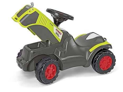 Rolly Toys - 13 265 2 - Porteur - Rollyminitrac - Claas Xerion