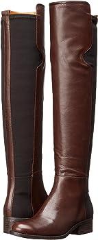 Nine West Pristeen Women's Zip Boots