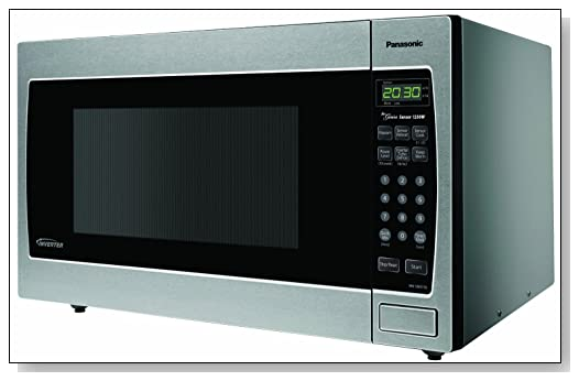Panasonic NN-SN952-S Microwave