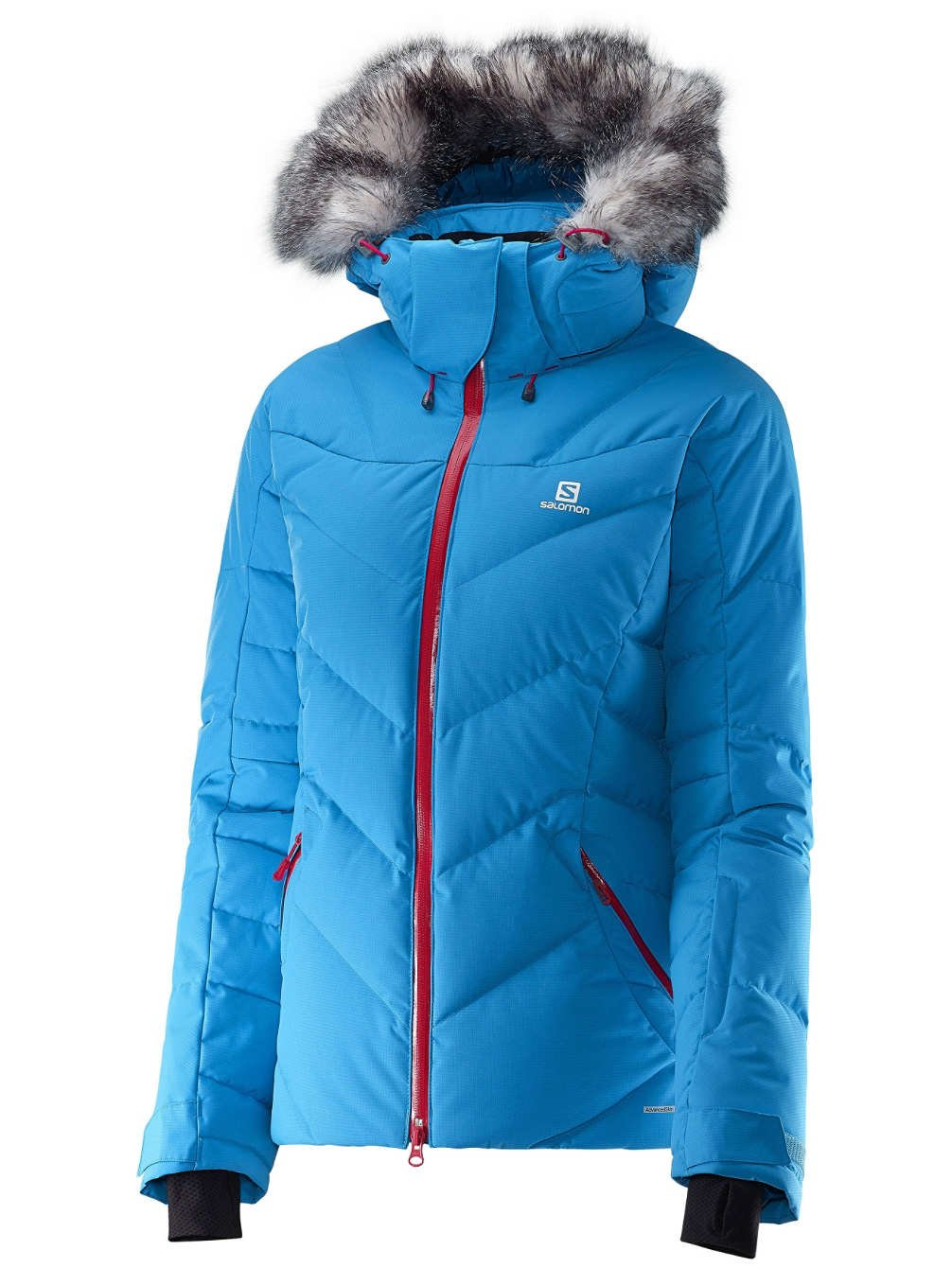 Damen Snowboard Jacke Salomon Icetown Jacket kaufen