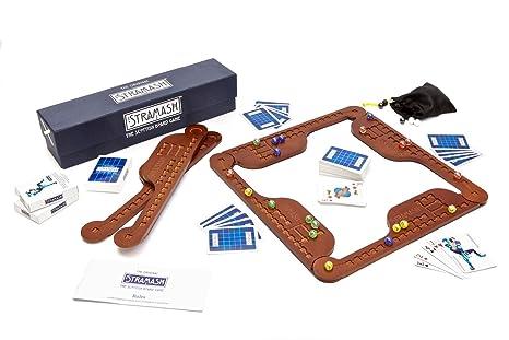 Stramash The Scottish Board Game