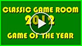 CGR 2012 Game of the Year Awards