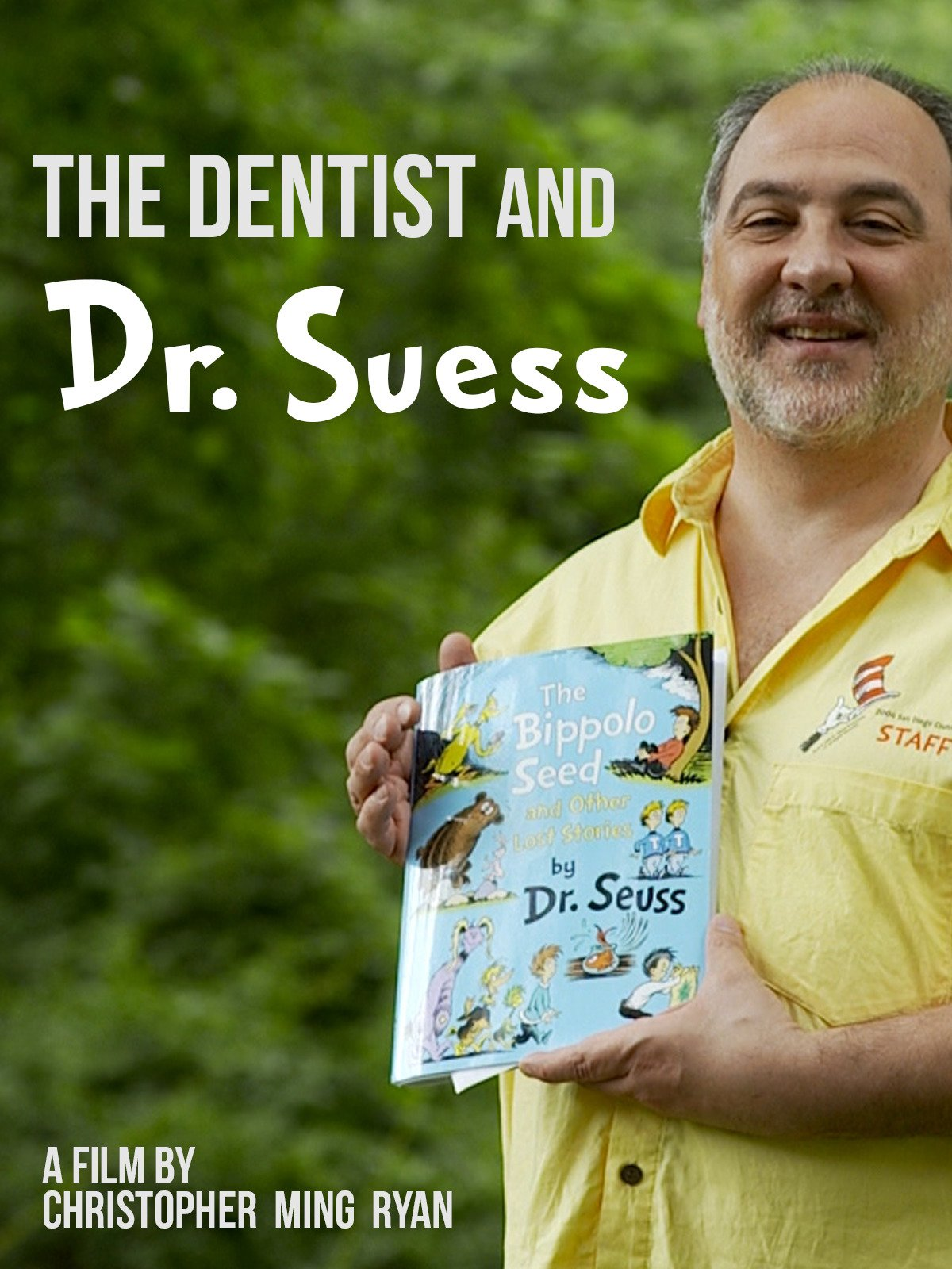The Dentist and Dr. Suess