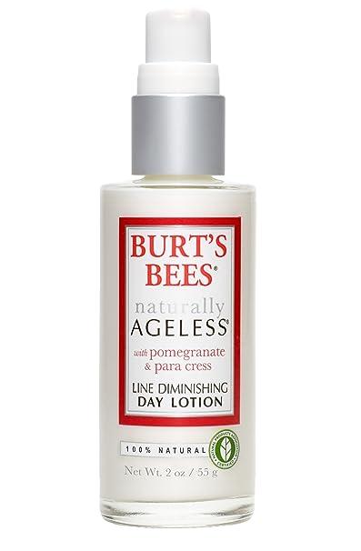 海淘小蜜蜂:Burt's Bees 小蜜蜂 岁月无痕系列天然石榴抗皱日霜