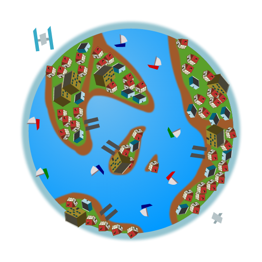 My Planet (Planet Maker compare prices)