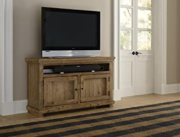 TV Cabinet with 1 Shelf