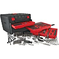 Craftsman 258-pc. Mechanics Tools Set