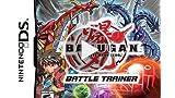 CGRundertow BAKUGAN BATTLE BRAWLERS: BATTLE TRAINER...