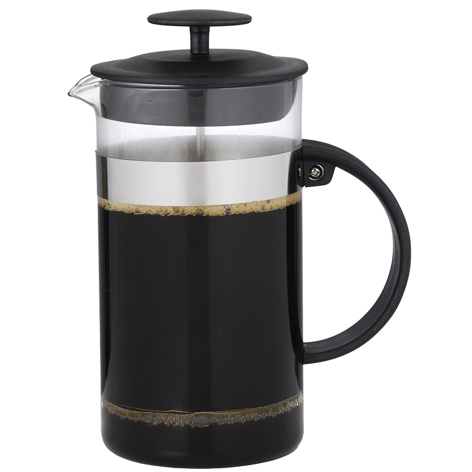 specialspecials grosche zurich 350 ml french press coffee maker 3 cup about 1 coffee mug 0. Black Bedroom Furniture Sets. Home Design Ideas