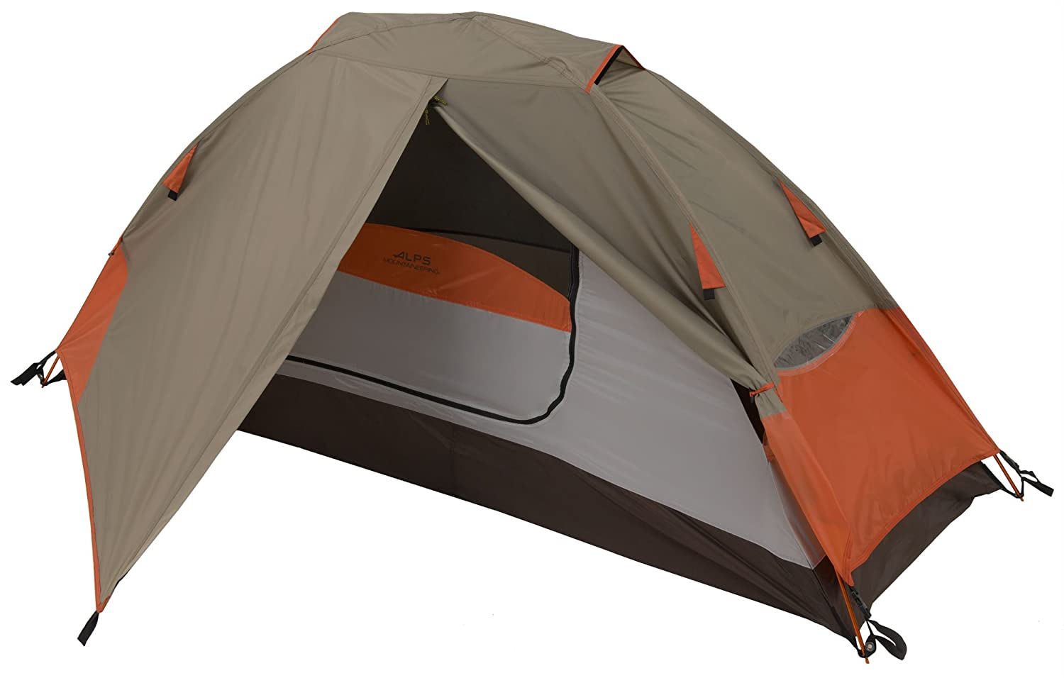 ALPS Mountaineering Lynx 1-Person Tent - ventilation