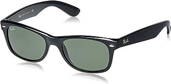 Ray-Ban RB2132 Unisex Wayfarer Sunglasses