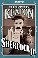 Sherlock Junior (Silent)
