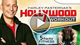 CGRundertow HARLEY PASTERNAK'S HOLLYWOOD WORKOUT for...