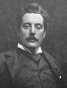 Bilder von Giacomo Puccini