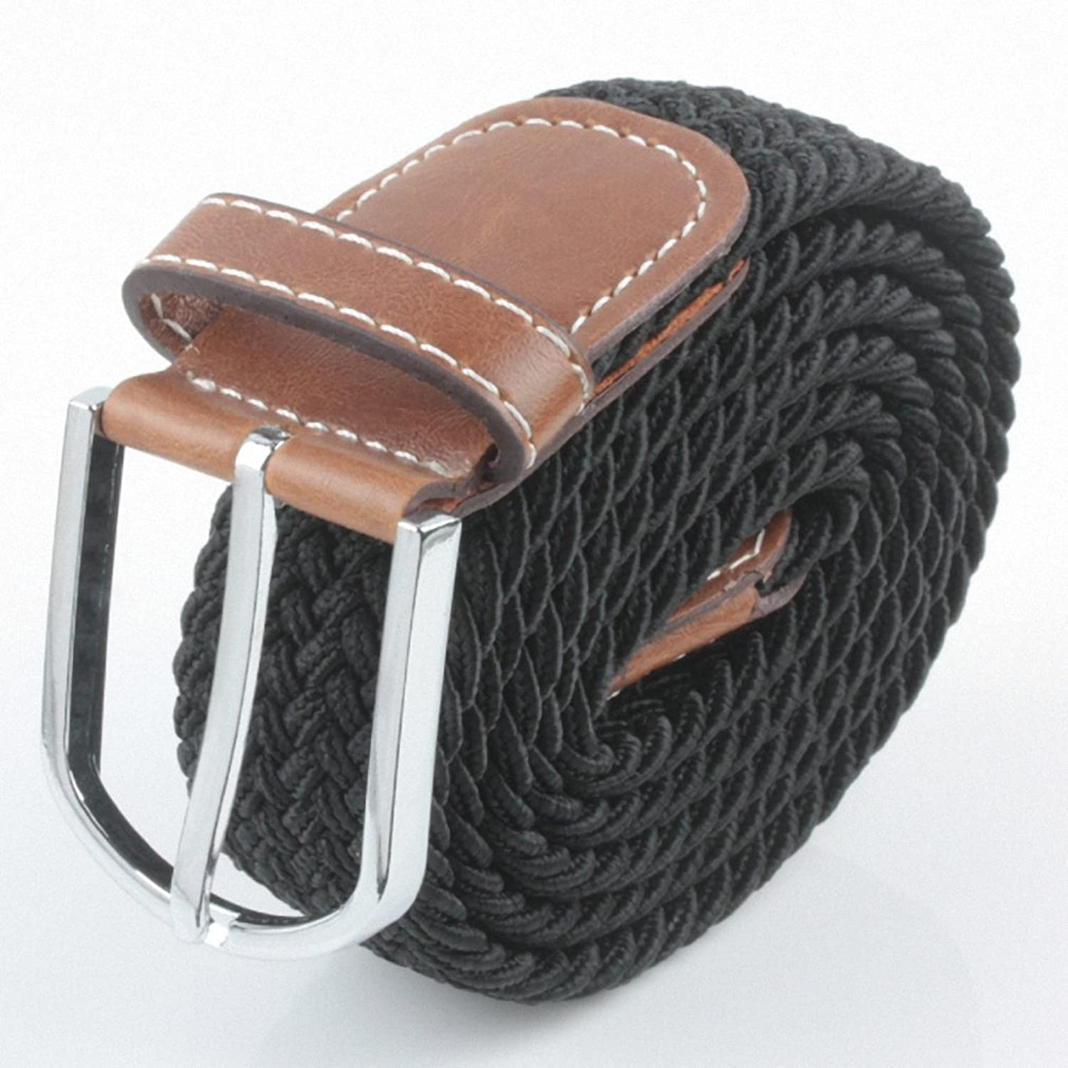 Fabric Elastic Stretch Belt Elastic Stretch Belt