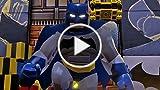 CGR Trailers - LEGO BATMAN 3: BEYOND GOTHAM Season...