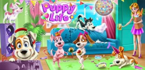 Puppy Life - Secret Pet Party from Cocoplay Limited