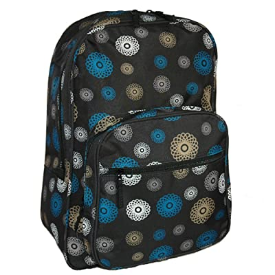 Carnival student school a4 backpack