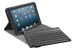 Post image for Trust Executive Folio Stand für iPad 2, 3, 4 für 20€ – Hülle und Bluetooth-Tastatur *UPDATE*