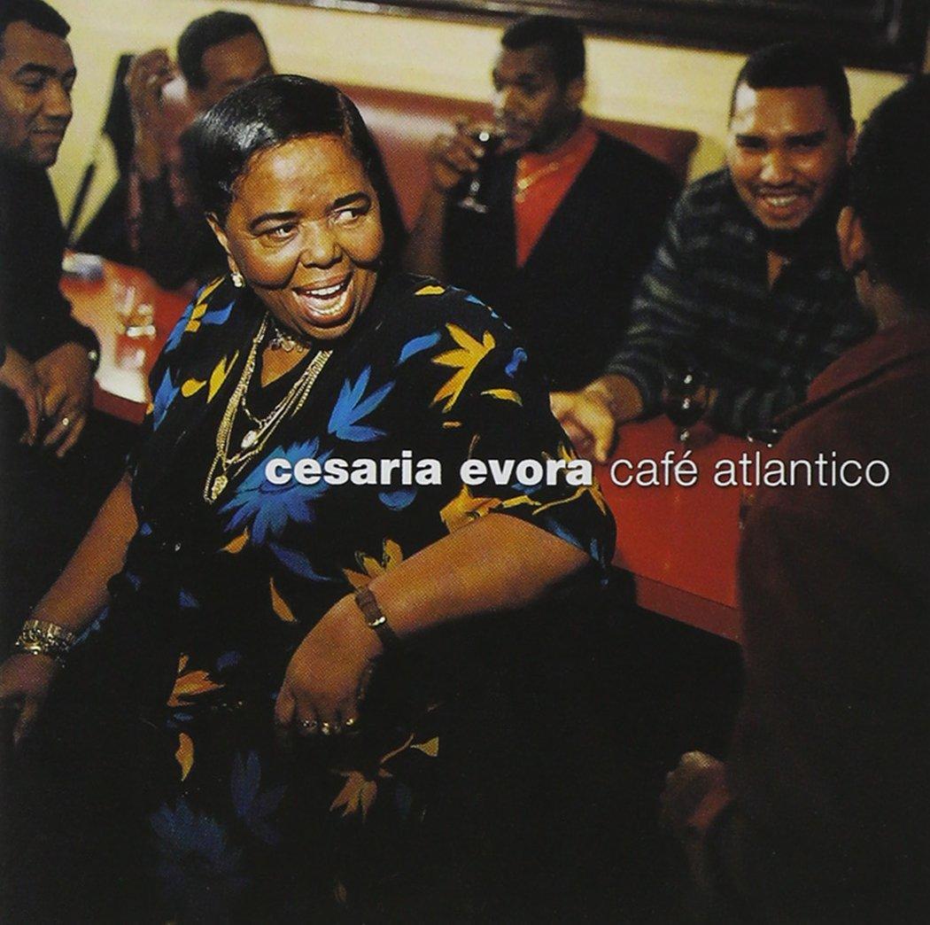 Cafe Atlantico : WDM 899