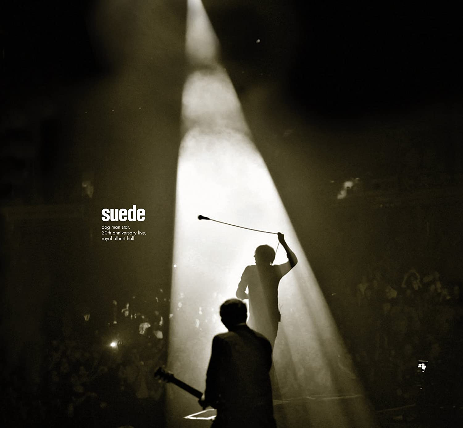 """SUEDE – """" Dog Man Star """" Live at the Albert Hall 20th ..."""