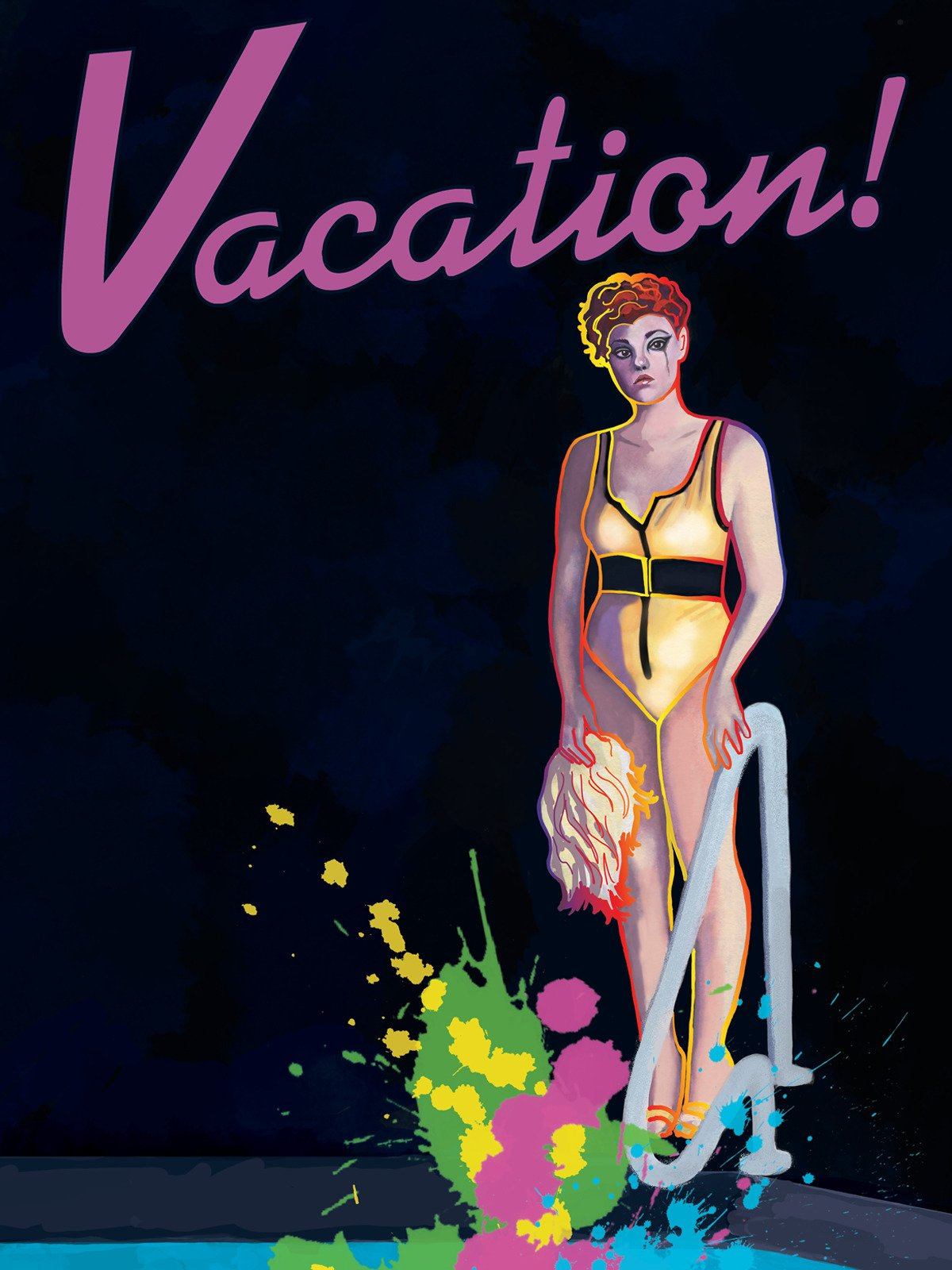 Vacation! on Amazon Prime Instant Video UK