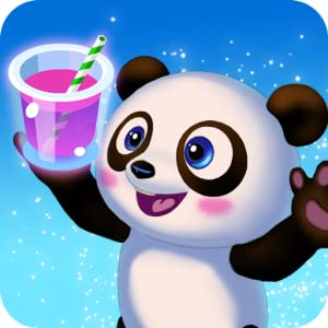 Fruit Panda: Juicy Match by Curved Finger