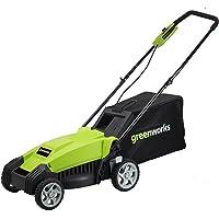 GreenWorks MO14B00 9 Amp 14
