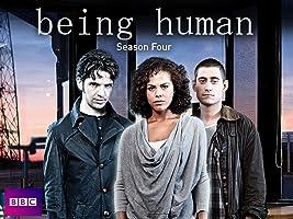 Being Human (U.K.) Season 4