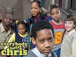 Everybody Hates Chris, Season 2