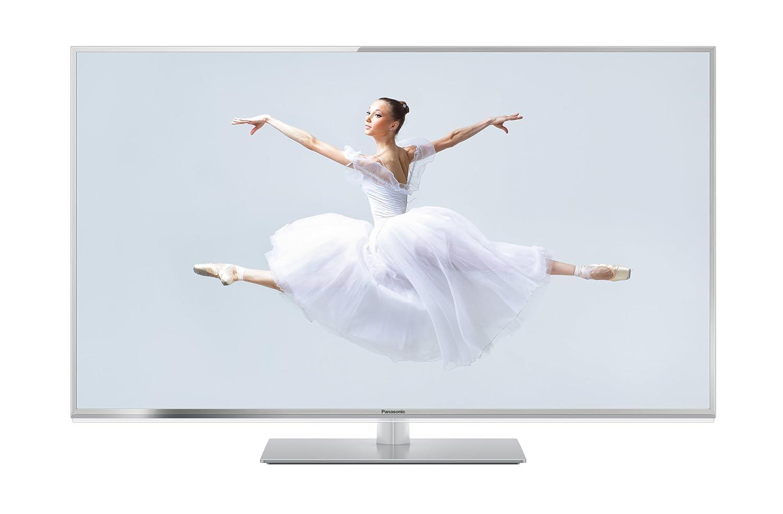 Panasonic TC-L50ET60 50-Inch 1080p 120Hz Smart 3D IPS LED HDTV (Includes 2 Pairs of 3D Polarized Glasses)