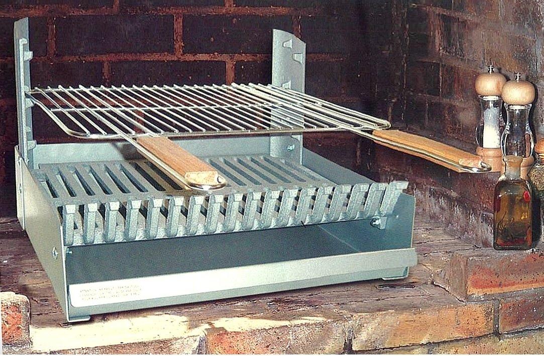 SOMAGIC Holzkohlegrill grilloir zum Aufstellen günstig kaufen