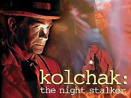 Kolchak: The Night Stalker Season 1