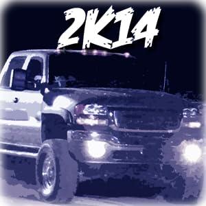 Diesel Challenge 2K14 by Slyon Studios LLC