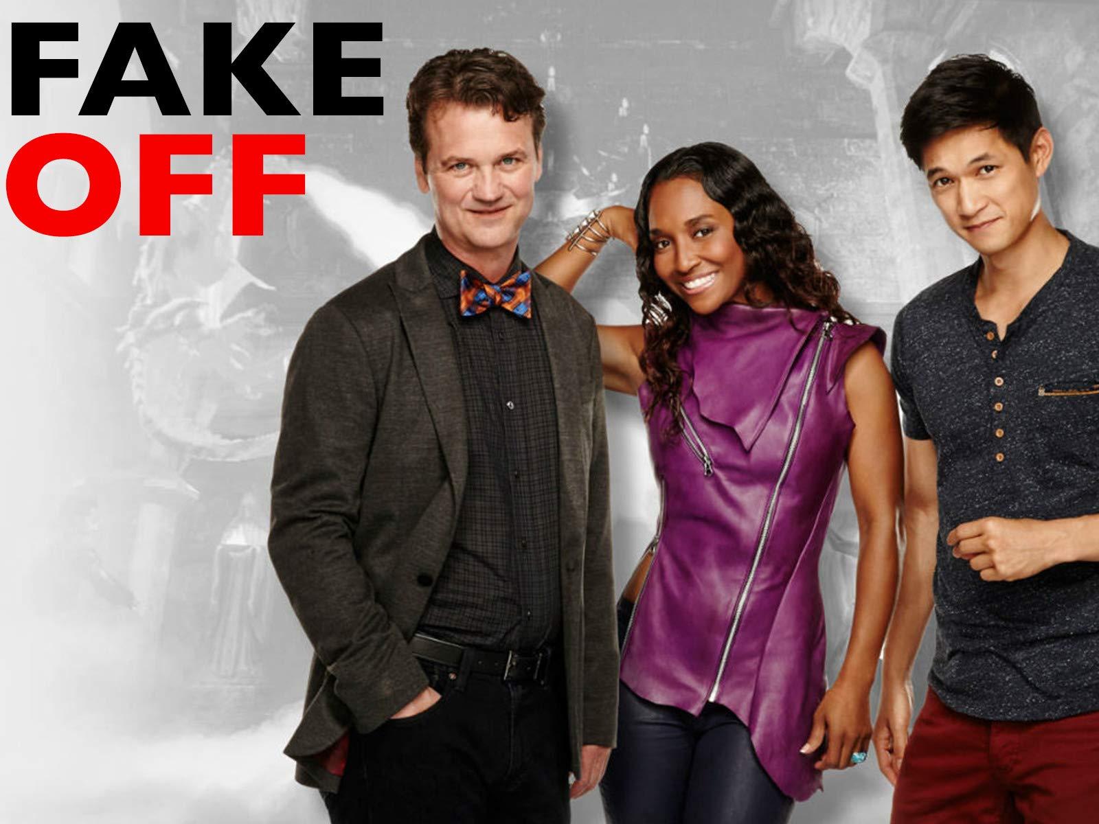 Fake Off on Amazon Prime Video UK