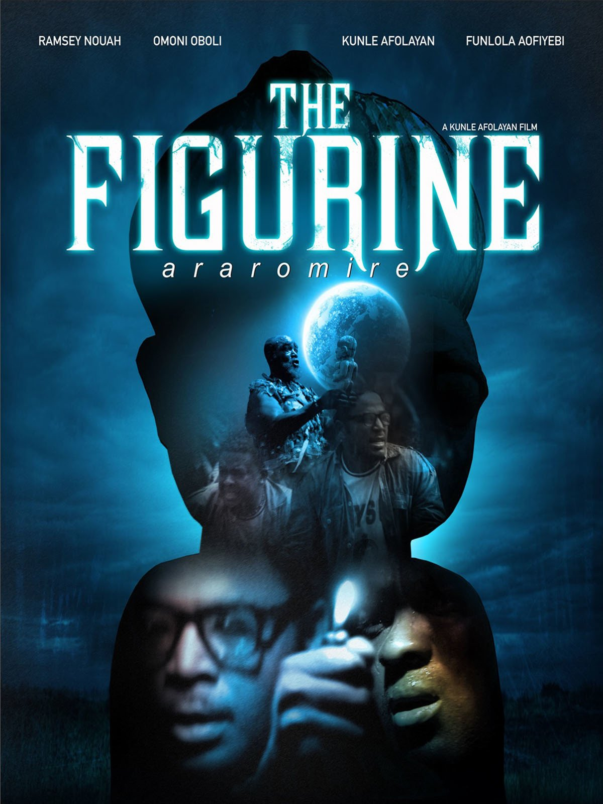 The Figurine
