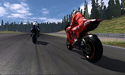 Topspeed Motorcycle Games