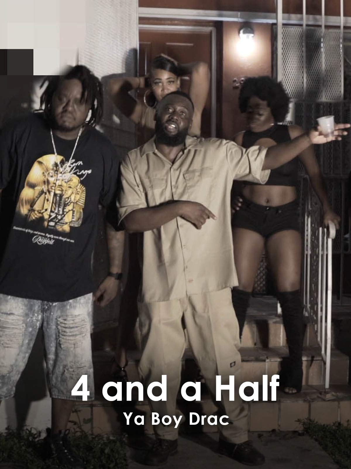 4 and A Half