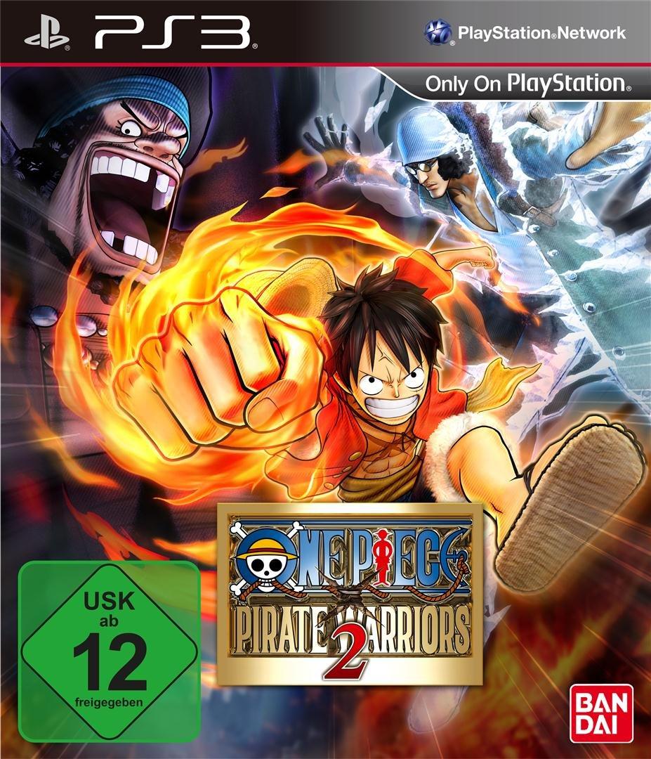 One Piece Spiele